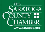 THE SARATOGA COUNTY CHAMBER OF COMMERCE